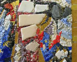 corso di mosaico arte musiva oggi