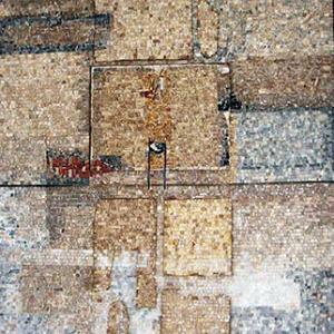 opera mosaico moderno