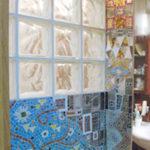 imparare a decorare con il corso di mosaico industriale