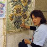 corso mosaico moderno
