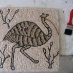 corso mosaico romano