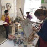 classe corso mosaicista progettista