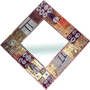 corso specchio a mosaico