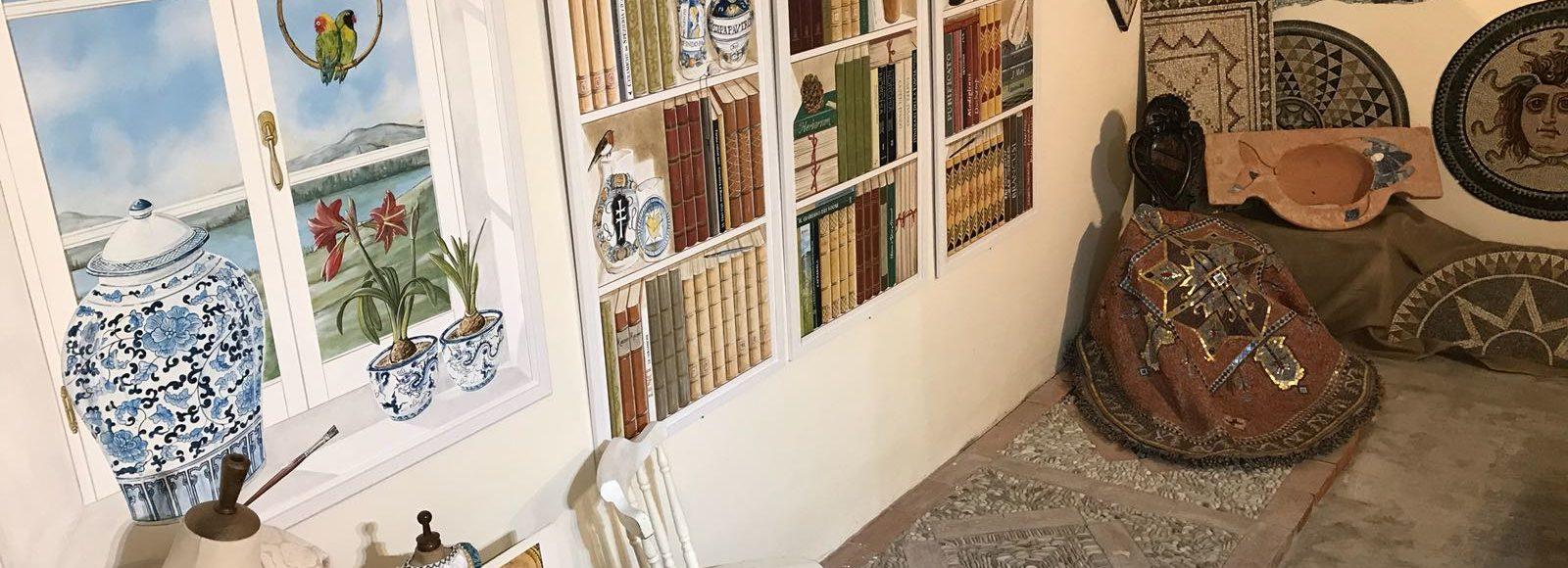 Narni mostra artigiani in centro