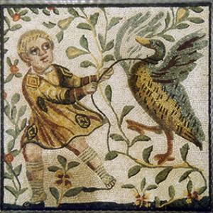pavimento mosaico classico