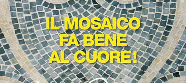 BANDO OPERA A MOSAICO - ASSOCIAZIONE MARCO PANICCIA