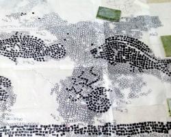 corso di mosaico bella arte in umbria