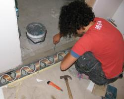 corso di mosaico - mosaico e architettura