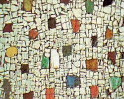 corso di mosaico opus e pavimenta