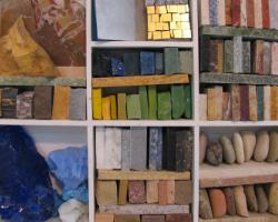 visita guidata laboratorio artigianale arte musiva