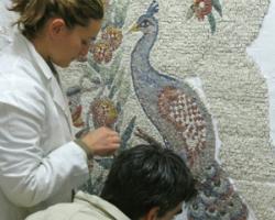 corso da mosaicista progettista